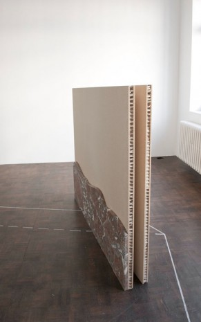Kelly Schacht, Untitled, 2013, Meessen De Clercq