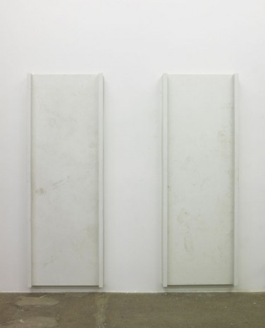 Anita Leisz, Untitled, 2013, Bortolami Gallery