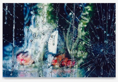 Marilyn Minter, Big Bang, 2012, Regen Projects