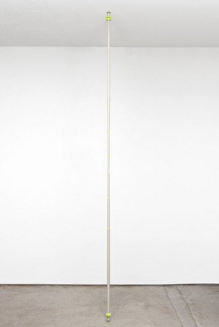 Chadwick Rantanen, Telescopic Pole [Drive Medical / 01], 2012, STANDARD (OSLO)