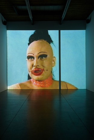 Charles Atlas, Teach, 1992-98, Luhring Augustine