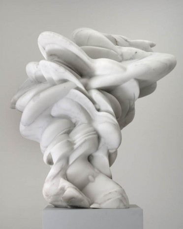 Tony Cragg, All in All, 2013, Galerie Thaddaeus Ropac