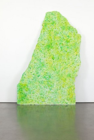 Mika Rottenberg, Texture 3 & 4, 2013, Andrea Rosen Gallery (closed)