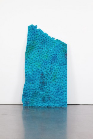 Mika Rottenberg, Texture 2 & 4, 2013, Andrea Rosen Gallery (closed)