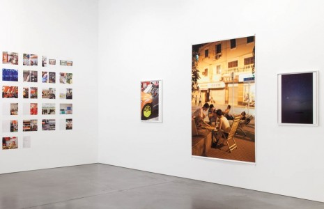 Wolfgang Tillmans Andrea Rosen Gallery (closed)