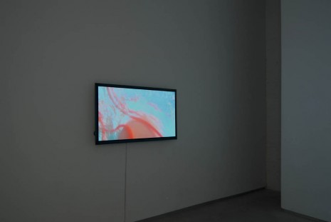 Janaina Tschäpe, The Ocean Within, 2013, Galerie Catherine Bastide