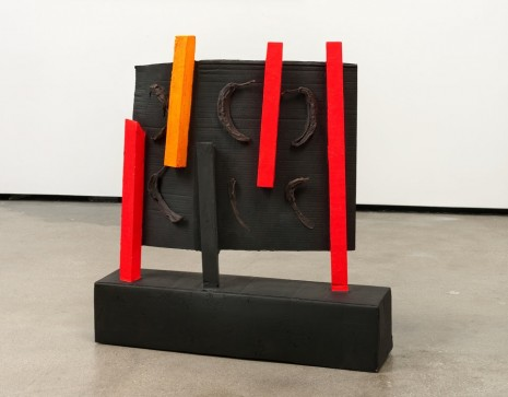 Florian Morlat, Beg, Borrow and Steal, 2013, Cherry and Martin