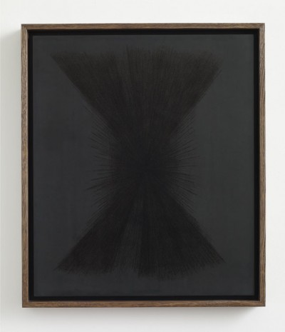 Idris Khan, What we do not see, If we do not see, 2013, Lehmann Maupin