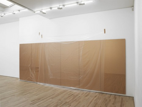 Armando Andrade Tudela, Untitled (GCC) 2, 2013, Carl Freedman Gallery