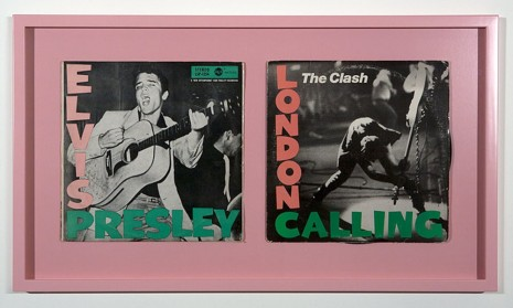 Nell, A Short History of Rock 'n' Roll, 1955/1979/2013, Roslyn Oxley9 Gallery