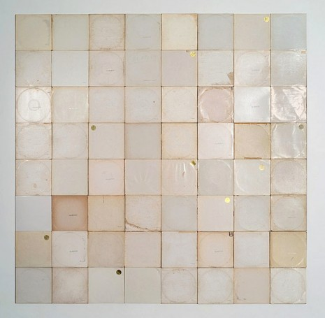 Nell, More Sound Hours Than Can Ever Be Repaid - The White Album, #2, 1968/2013, Roslyn Oxley9 Gallery