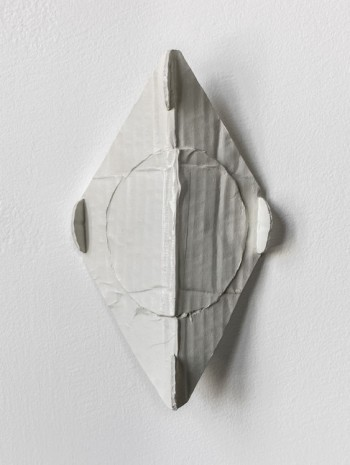 Ricky Swallow, Diamond Mask, 2013, Modern Art