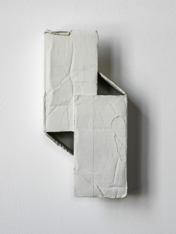 Ricky Swallow, Skewed Doors, 2013, Modern Art