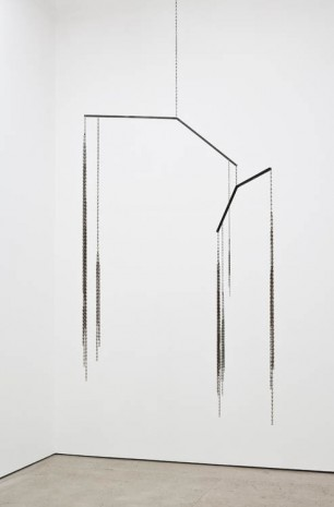 Martin Boyce, Untitled, 2013, The Modern Institute