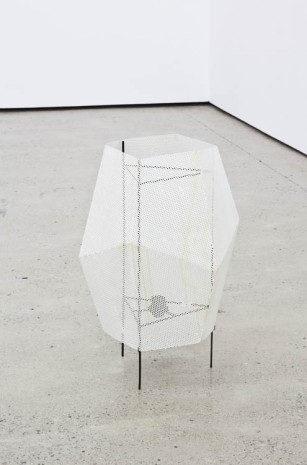 Martin Boyce, Dead Star, 2013, The Modern Institute