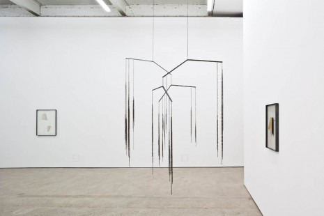 Martin Boyce The Modern Institute