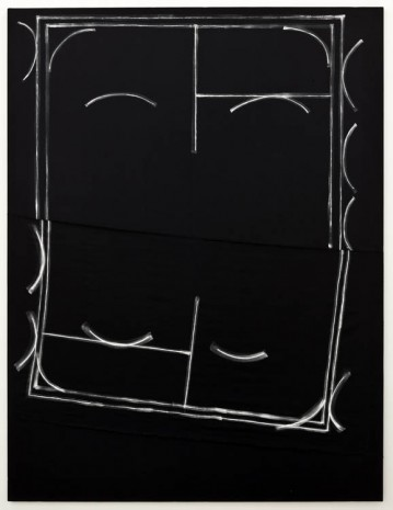 Gerda Scheepers, Situation Room (black), 2013, Mary Mary