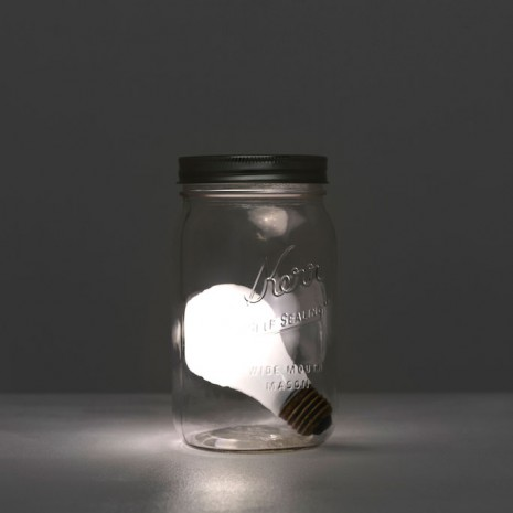 Matt Johnson, Star in a Jar, 2011, Blum & Poe