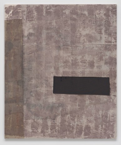 Sergej Jensen, Untitled, 2012/2013, Regen Projects