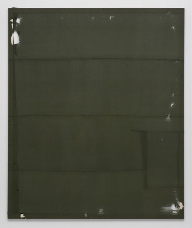 Sergej Jensen, Untitled, 2007/2013, Regen Projects