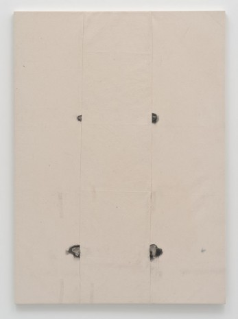 Sergej Jensen, Untitled, 2006/2013, Regen Projects