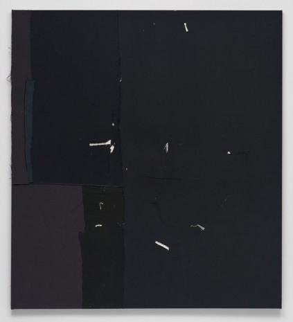 Sergej Jensen, Untitled, 2010/2013, Regen Projects