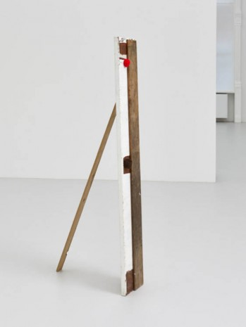 Rebecca Warren, (as yet untitled), 2013, Galerie Max Hetzler