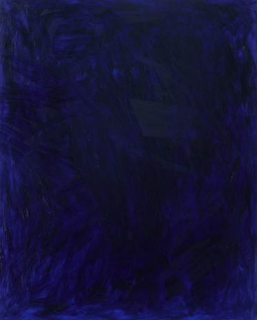 Josh Smith, Deep Purple, 2013, Luhring Augustine