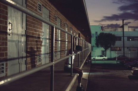 Philip-Lorca diCorcia, hris, 28 years old, Los Angeles, California, $30, 1990-92, David Zwirner