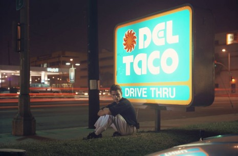 Philip-Lorca diCorcia, Ralph Smith, 21 years old, Ft. Lauderdale, Florida, $25, 1990-92, David Zwirner