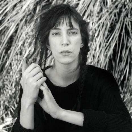 Robert Mapplethorpe, Patti Smith, 1987, Galerie Thaddaeus Ropac