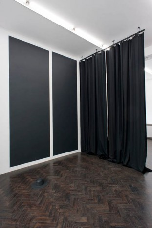 Jorge Méndez Blake, Silence. Five Seconds. Fade Out, 2013, Meessen De Clercq