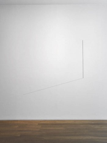 Iran do Espírito Santo, Line and Shadow I, 2013, Ingleby Gallery