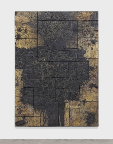 Rashid Johnson, Gary, 2013, Hauser & Wirth
