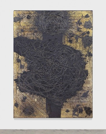 Rashid Johnson, Boogie, 2013, Hauser & Wirth