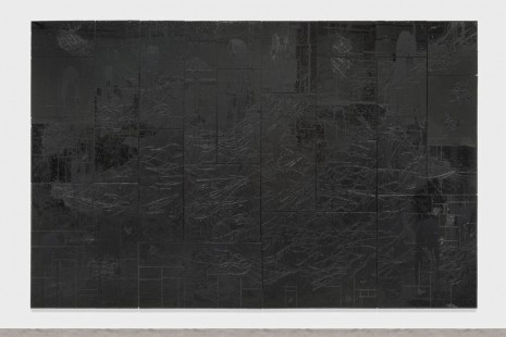 Rashid Johnson, Everybody's a Star, 2013, Hauser & Wirth