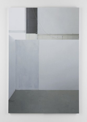 Paul Winstanley, Art School 16, 2013, Kerlin Gallery