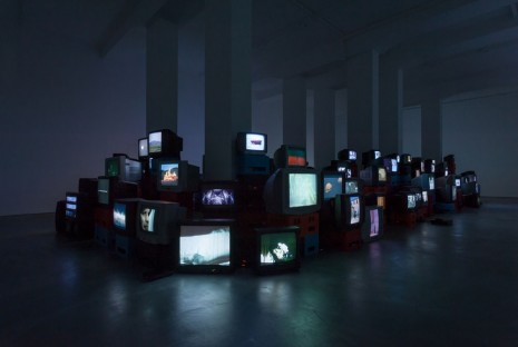 Douglas Gordon, Pretty Much Every Film and Video Work From About 1992 Until Now, , Galerie Eva Presenhuber