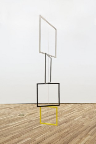 Camilla Low, ARP, 2012, i8 Gallery