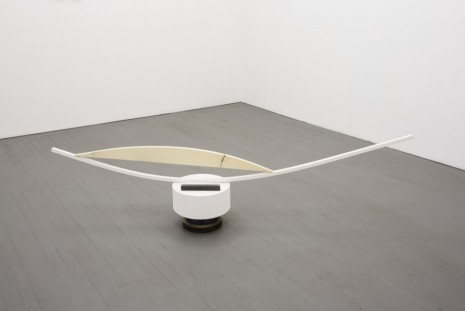Ned Colclough, Fountain, 2012, WALLSPACE (closed)