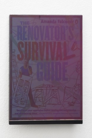 Martin Kohout, Survival Guides for Ballroom Dancers, Renovators, Softball Moms, Working Parents and Troubled Folk in General , 2013, Exile