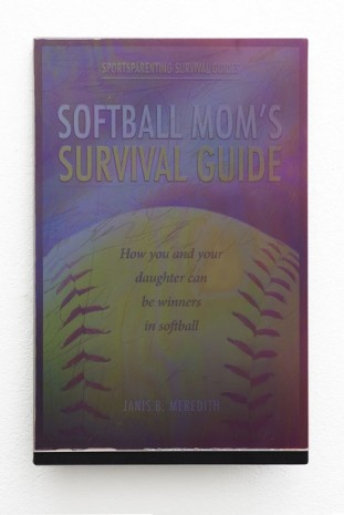 Martin Kohout, Survival Guides for Ballroom Dancers, Renovators, Softball Moms, Working Parents and Troubled Folk in General, 2013, Exile