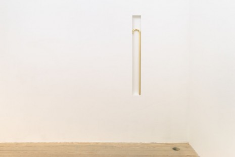 Stephen Lichty, Cane, 2013, Foxy Production