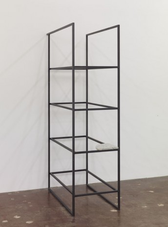 Phanos Kyriacou, Discussion Platforms in Corners, 2013, Maccarone