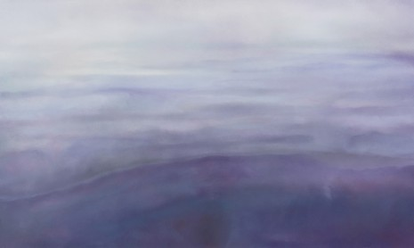 Johannes Kahrs, Untitled (sea) , 2012, Zeno X Gallery