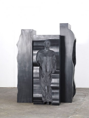 Asta Gröting, Space Between a Family, 2013, carlier I gebauer