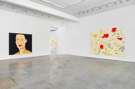 Alex Katz Gavin Brown's enterprise