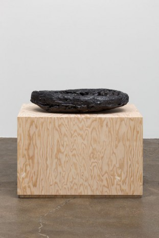 Mai-Thu Perret, Play with it and even broken tile is gold, 2014, David Kordansky Gallery