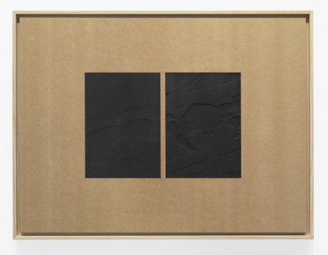 Daniel Lefcourt, Drawing Board, 2013, Andrea Rosen Gallery (closed)
