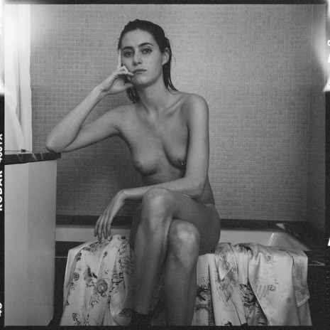 Collier Schorr, Cecile, 2011-2014, 303 Gallery
